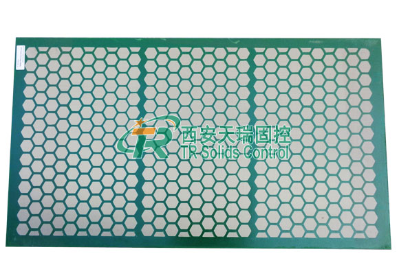 Steel frame shaker screen manufatcurer