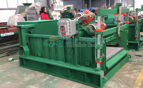 balanced Elliptical Motion Shale Shakers manufacturer,linear shale shaker supplier,drilling mud shale shaker